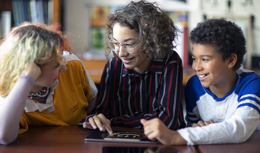 Jamf School maakt onderwijs met Apple nog beter