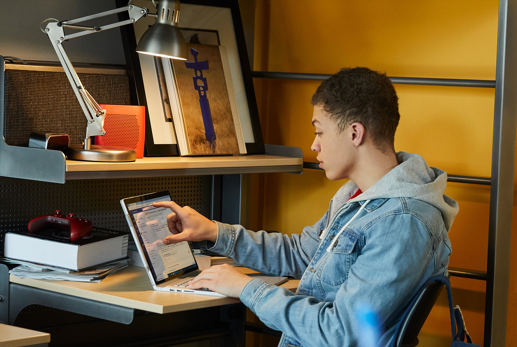 Webinar – Microsoft Surface als onderwijstool