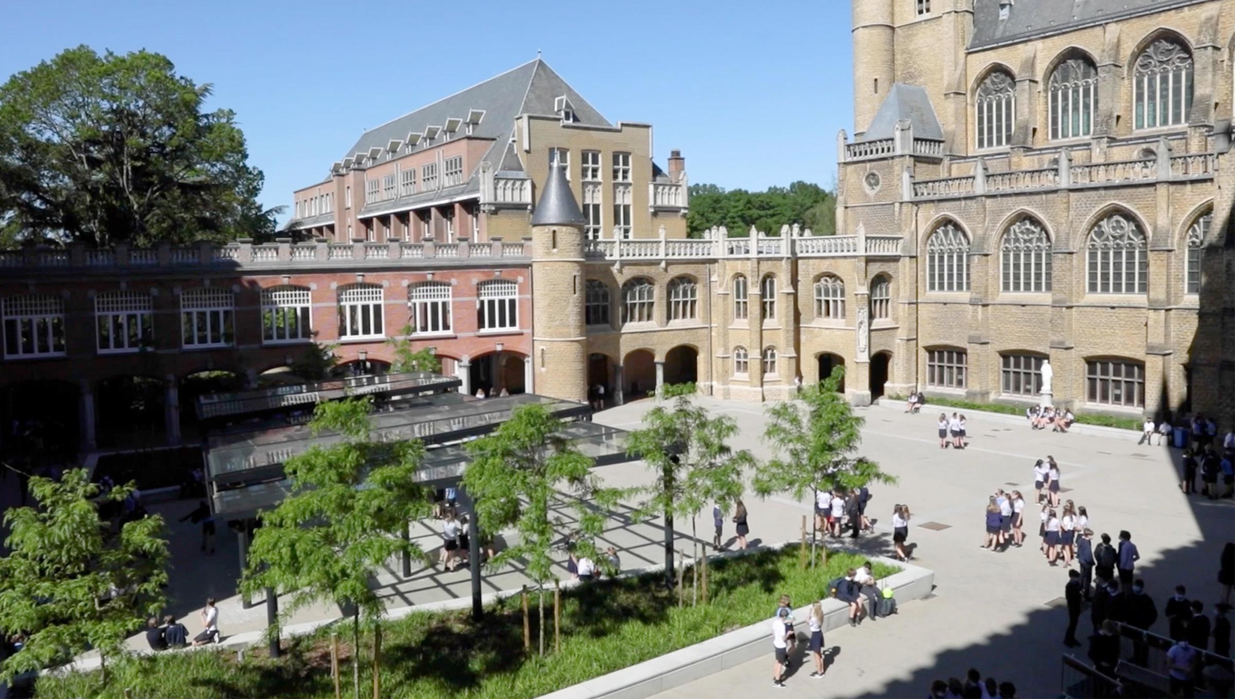 7 tips van de grootste iPad school van Vlaanderen