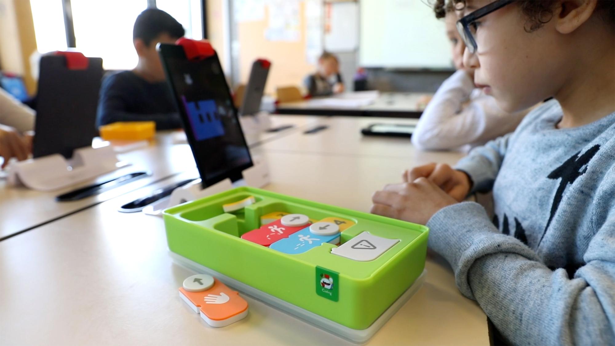 Al 10 jaar iPads in basisschool Het Laerhof